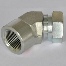 FP-FPS 45° 1504 sae hydraulic fittings
